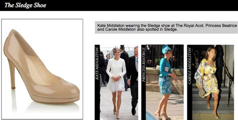 Kate Middleton's Favorite Shoes & Boots