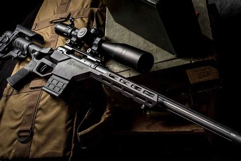 Top 6 Affordable Precision Rifles — Bolt-Action Edition