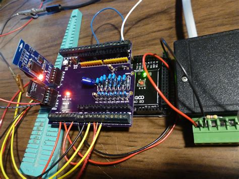 GenuLog – Data Acquisition, Signal Processing Shield for