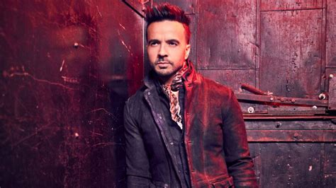 Luis Fonsi On 'Despacito' Being Recognized by Both the