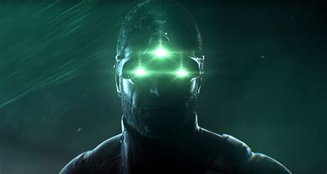 New Splinter Cell Hinted by GameStop Listing, Releasing