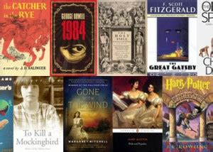 The 100 Greatest Books of All Time: The Covers | Fandomania