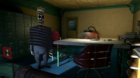 You can grab Grim Fandango Remastered for free on GOG