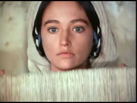 Mary Mother of Christ   Film Kino Trailer