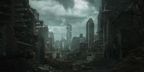 Adventist Review Online | Deliverance From Dystopia