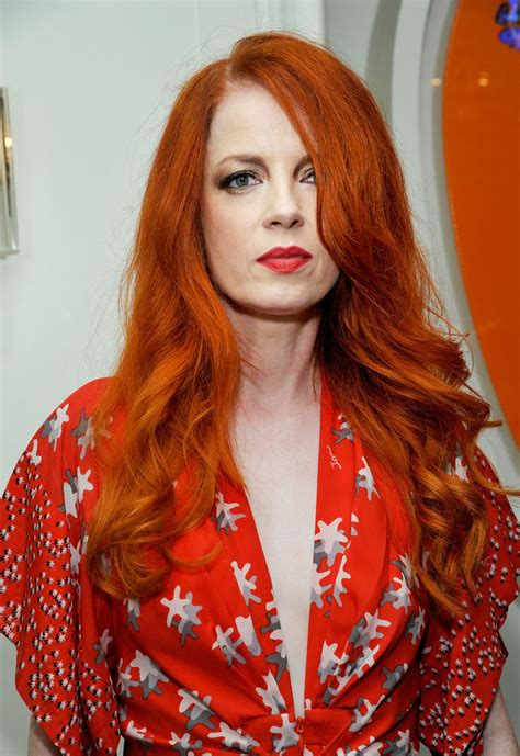 67 Of The Most Legendary Redheads Of All Time | HuffPost Life