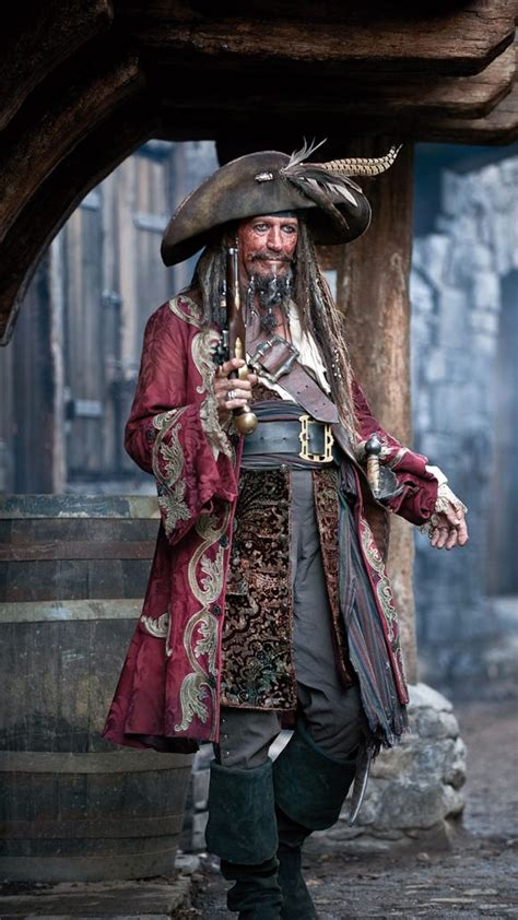 Paul McCartney went too pirate for 'Pirates of the Caribbean'