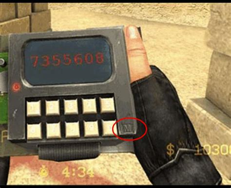 counter strike go - Is there a specific meaning behind the