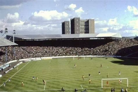 Pin by Karl Muddiman on IBROX the theatre of CHAMPIONS