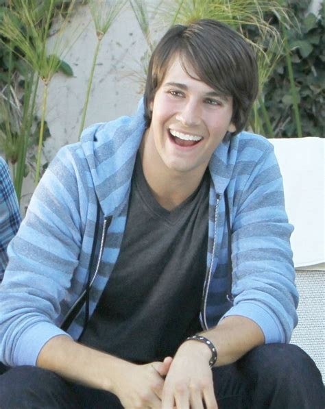Is James my favorite character on btr as James Diamond