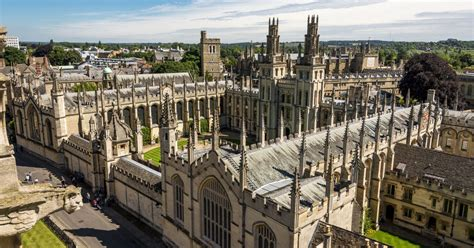 """Oxford and Cambridge Universities accused of """"social"""