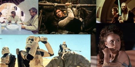 Ranking 73 'Star Wars' Characters (Yes, Even Horrible Jar