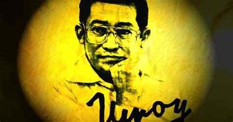 Narratives of Resistance: Speaking Truth to Power: Ninoy