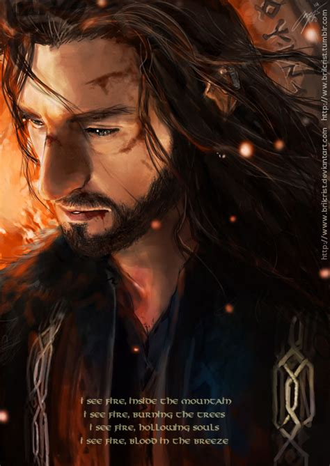 Thorin Oakenshield - The Lord of the Rings - Zerochan