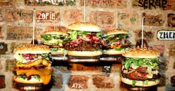Where to Get the Best Burgers in Germany - Thrillist