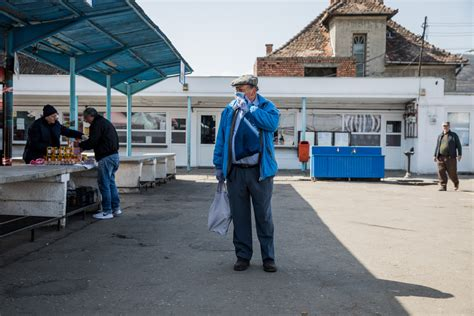 In Pictures: Romanian daily life under COVID-19 | | Al Jazeera