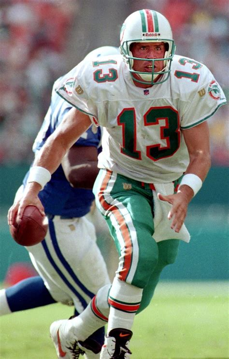 Dan Marino set to accept a position within Dolphins