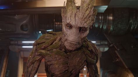 He is Groot: cosplayer drops jaws with custom suit - Polygon
