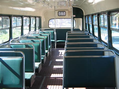 Free Tours with Bus Preservation Society of WA - Perth