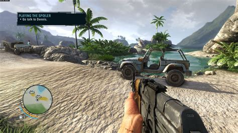 Far Cry 3 Free Download - CroHasIt - Download PC Games For