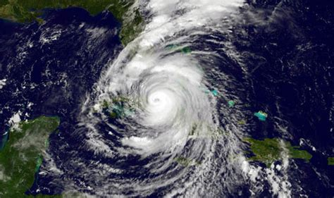 Hurricane Irma's chilling anagram: Top 10 facts about