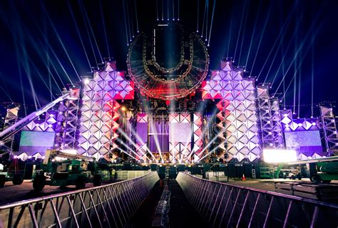 Ultra Music Festival 2014 Official Lineup - Travel Hymns