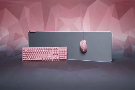 Razer Launches a Pink Version of the Razer Blade Stealth