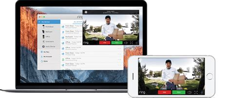 Ring Doorbell Installation   Home Security System - Direct