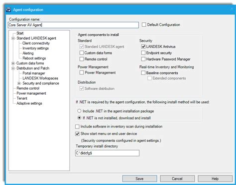 How To Install Antivirus (Kaspersky Engine) on the Core Server