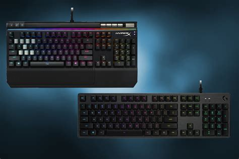 Best Keyboard For CS:GO - Ultimate Buying Guide [2019