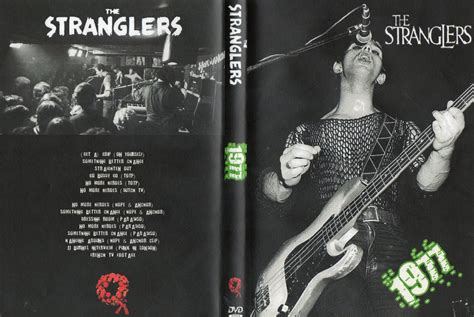 From The Sewer: The Stranglers - 1977 DVD