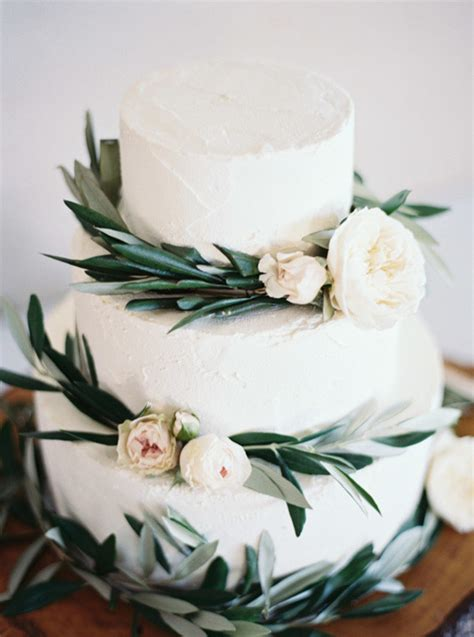Top 5 Trends for Wedding Cakes in 2017 - Oh Best Day Ever