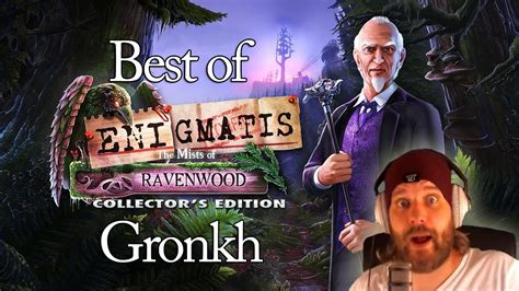 Best of Gronkh - Enigmatis 2 [Full-HD] - YouTube