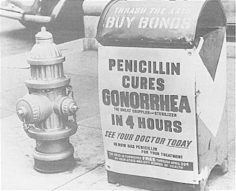 Images From the History of the Public Health Service