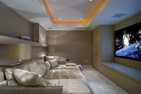 Belgravia Bachelor Pad | Home Automation | Inspired