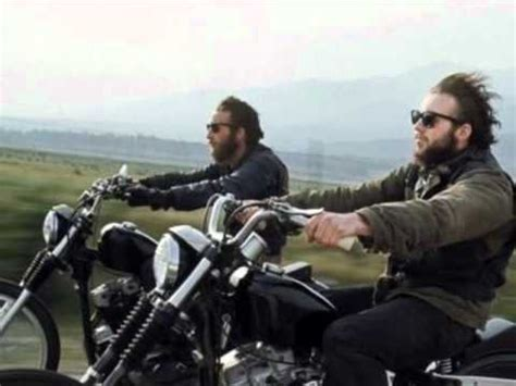 Hells Angels, Sonny Barger to appear on Sons of Anarchy