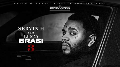 Kevin Gates - Servin H [Official Audio] - YouTube
