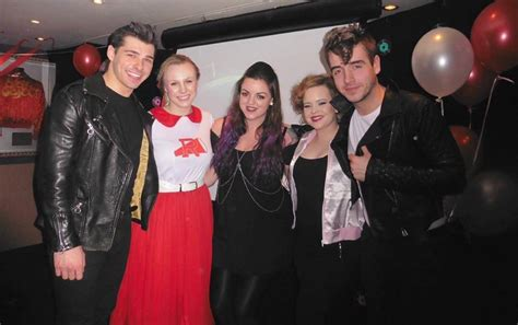 Grease is the Word   POP Picturehouse @ Hard Rock Cafe