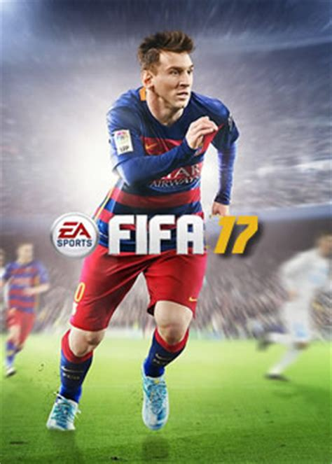 FIFA 17 System Requirements   Can I Run FIFA 17 PC